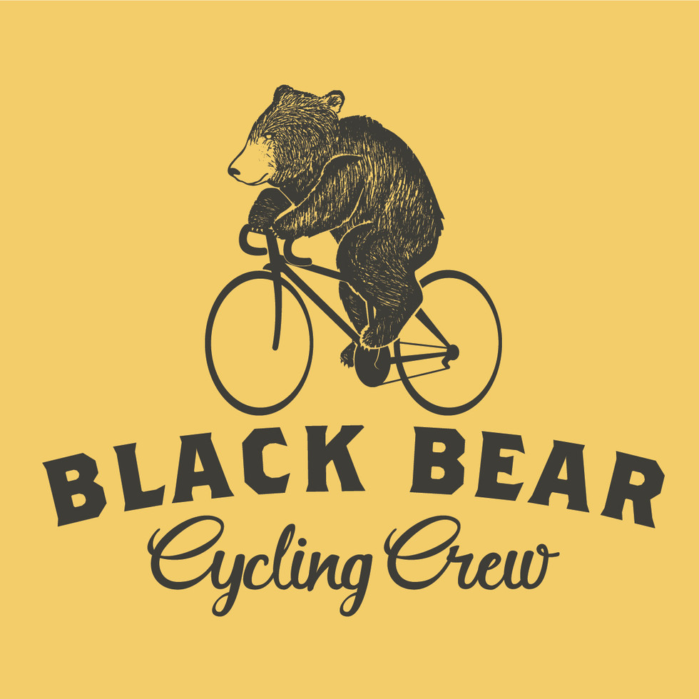 Black Bear Cycling Crew