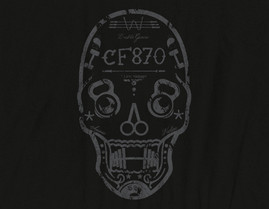 Crossfit 870 T-Shirt