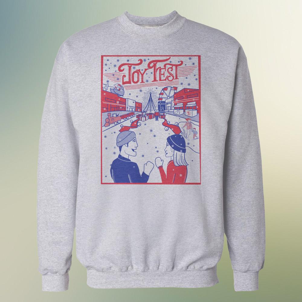 Joy Fest Sweater