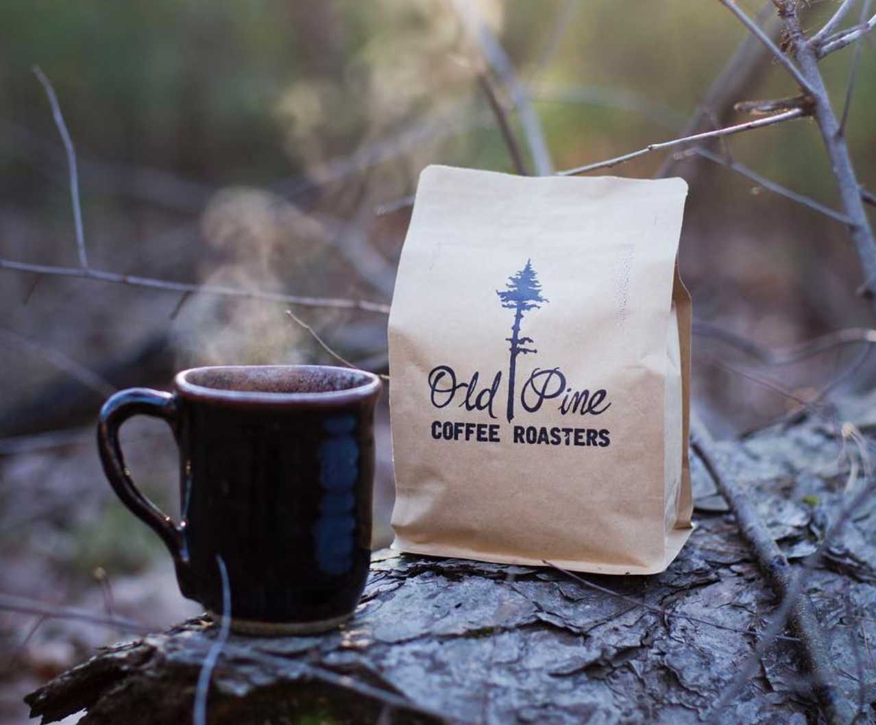 Old Pine Coffee Roasters