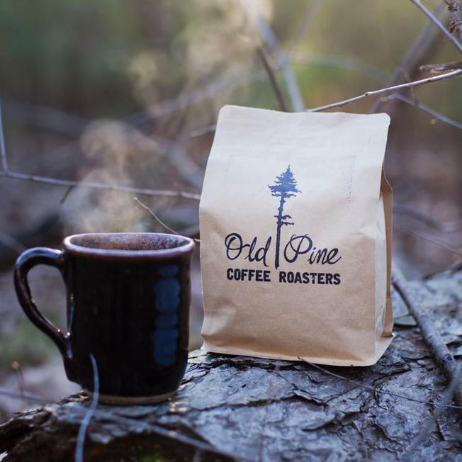 Old Pine Coffee Roasters