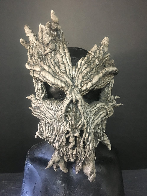 Roots of Evil Mask
