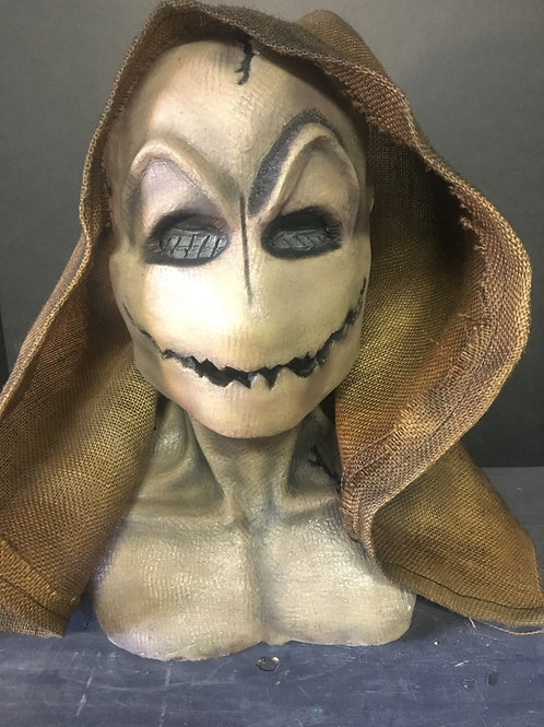The Scarecrow half mask