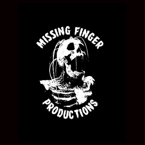 Missing Finger T-shirt