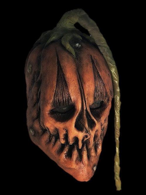 Dark harvest silicone mask
