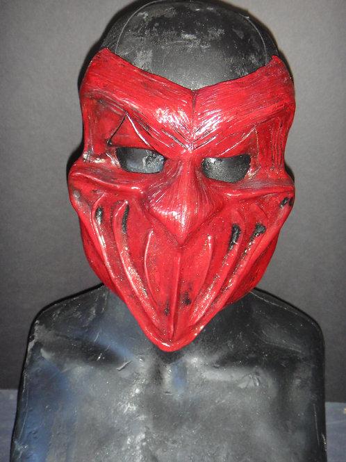 Maniacal  mask