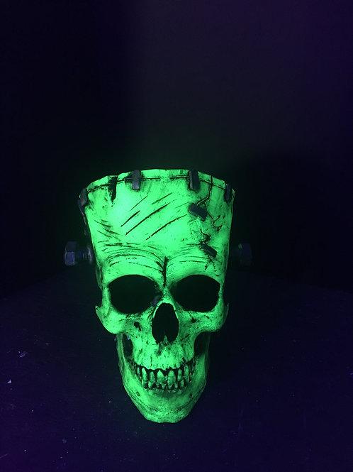 Frank Skull