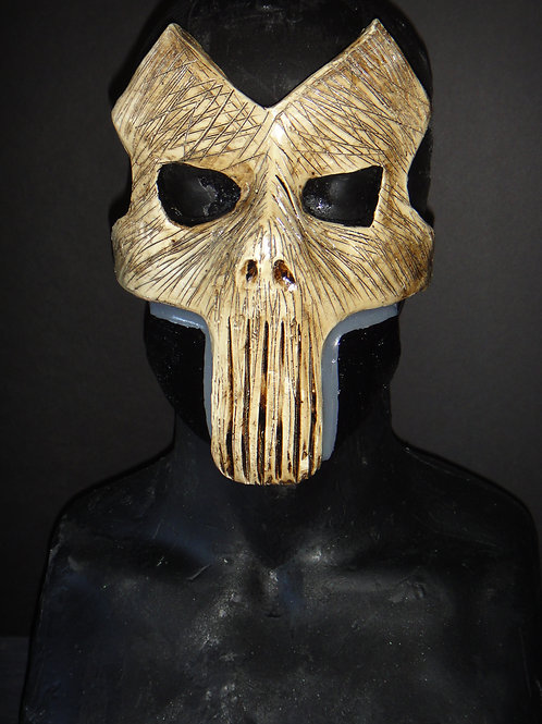 Vigilante 1 mask