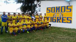 Academia Tigres