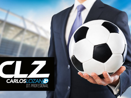 Soccer through Project Management