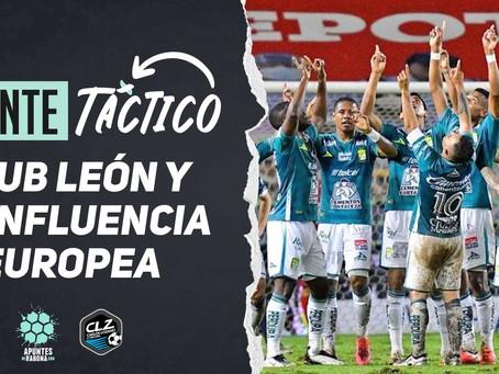 El Apunte Táctico – Club León