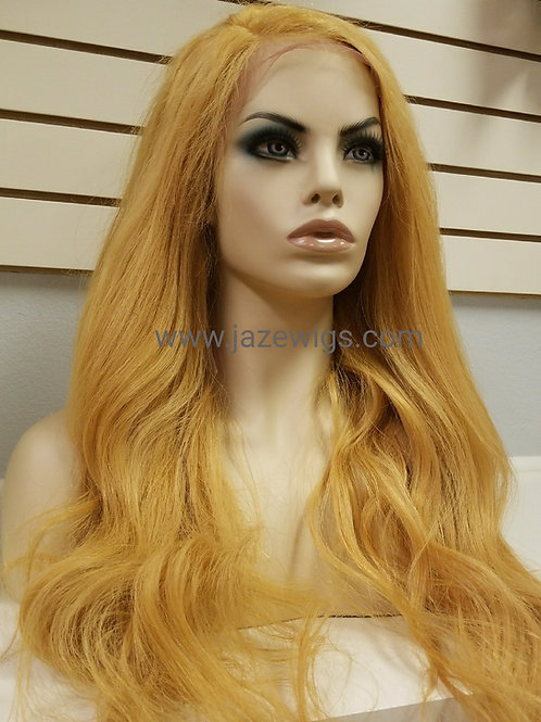 """22"""" Lace Front Wavy #27A"""