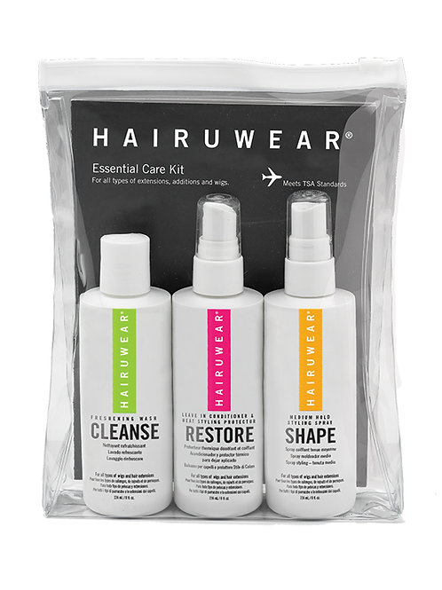 HUW Essential Care Travel Kit
