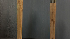 木製パーテーション