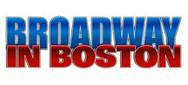 Broadway in Boston