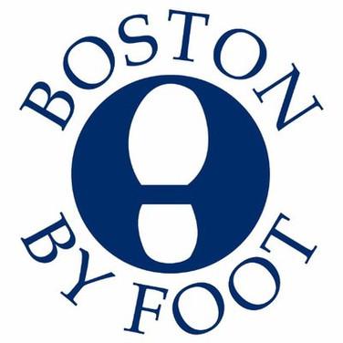 Boston by Foot