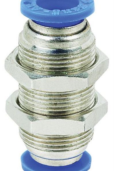 Equal Bulkhead Connector