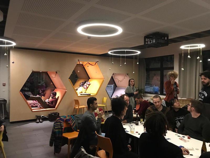 Pangaea Leuven