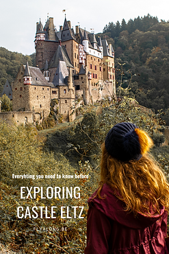 A guide to Burg Eltz