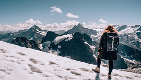15 backpacking essentials to make your next trip easier!