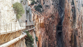 Everything you need to know before visiting El Caminito del Rey