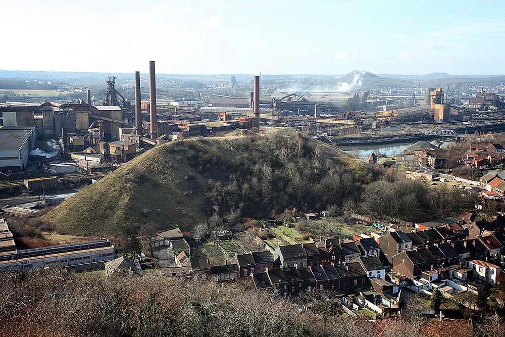 Charleroi-terill-saint-charles