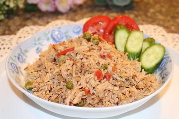 Ground Turkey Fried Rice in InstaPot.jpg