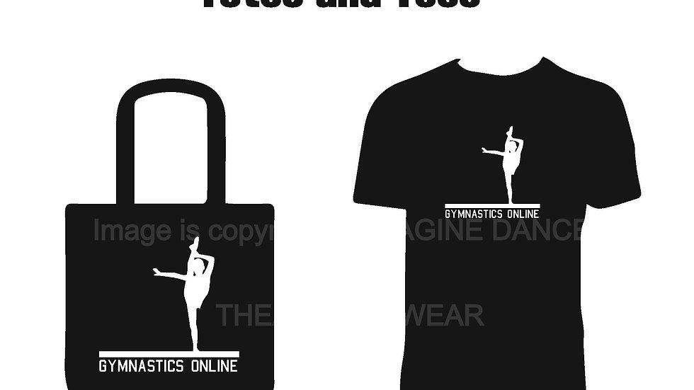 Gymnastics Online Style 3
