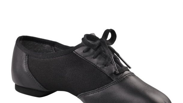 U458 (Slip Sole Jazz Shoe)