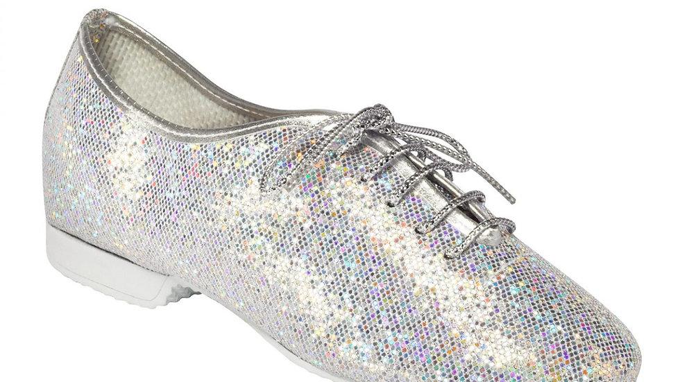 Hologram Jazz Shoes