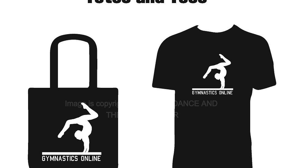Gymnastics Online Style 4