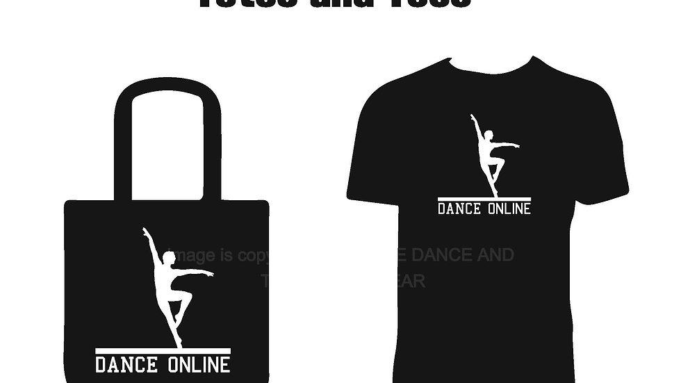 Dance Online Style 4