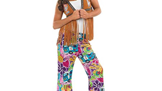 Hippie Fringe Top