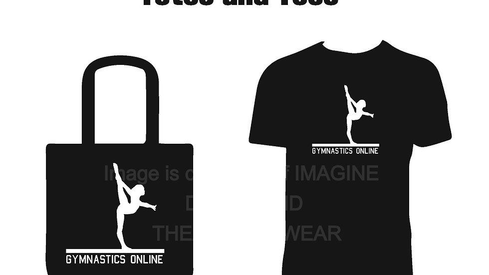 Gymnastics Online Style 2
