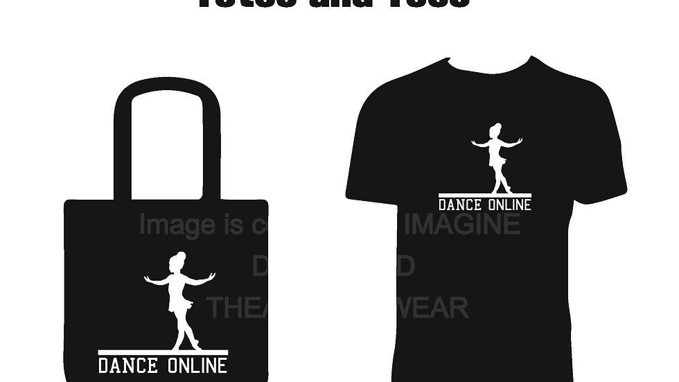 Dance Online Style 1