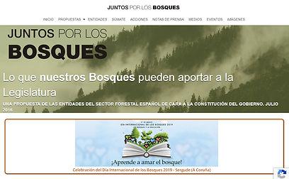 Juntos por los bosques.JPG