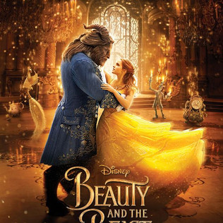Beauty and the Beast- Early Release Movie 3/27/19
