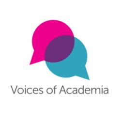 voices of academia logo