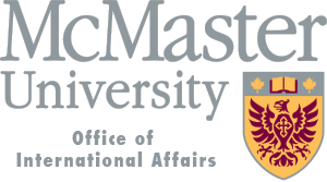 Office of Int. Affairs - McMaster U.