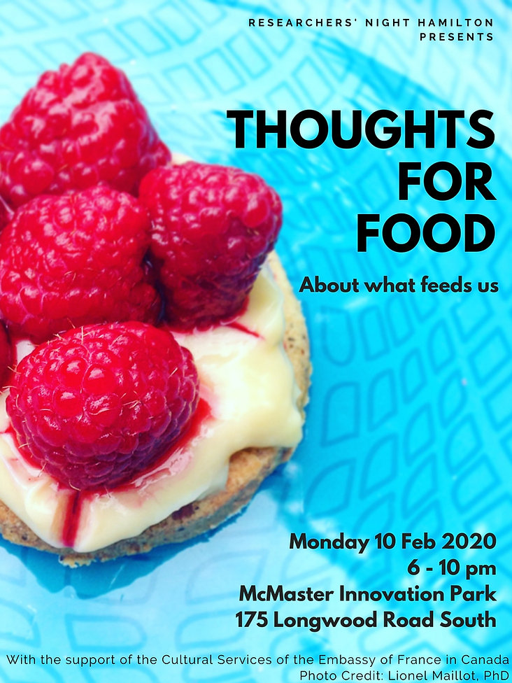 RsN 2019 - Thoughts for food - Poster-Em