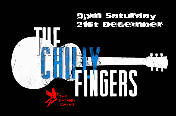 The Chilly Fingers
