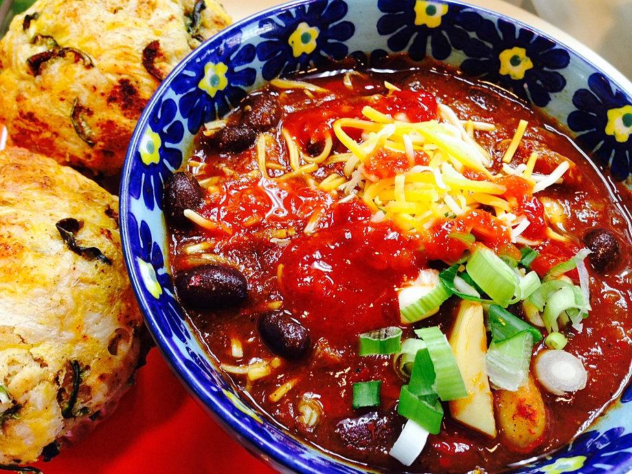 Seoul Food D.C.