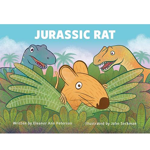 Jurassic Rat