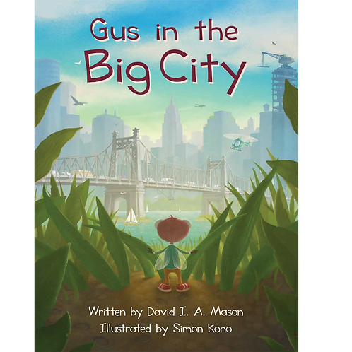 Gus in the Big City