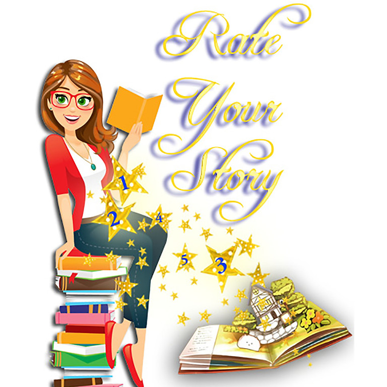 Rate Your Story's Annual Contest