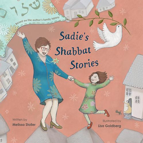 Sadie's Shabbat Stories
