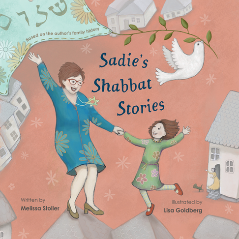 Sadie's Shabbat Stories