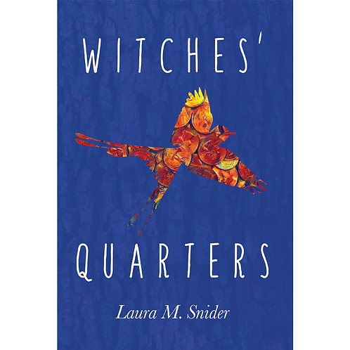 Witches' Quarters