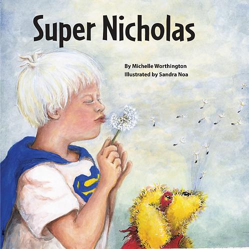 Super Nicholas
