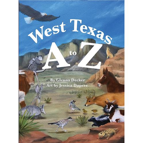 West Texas A-Z